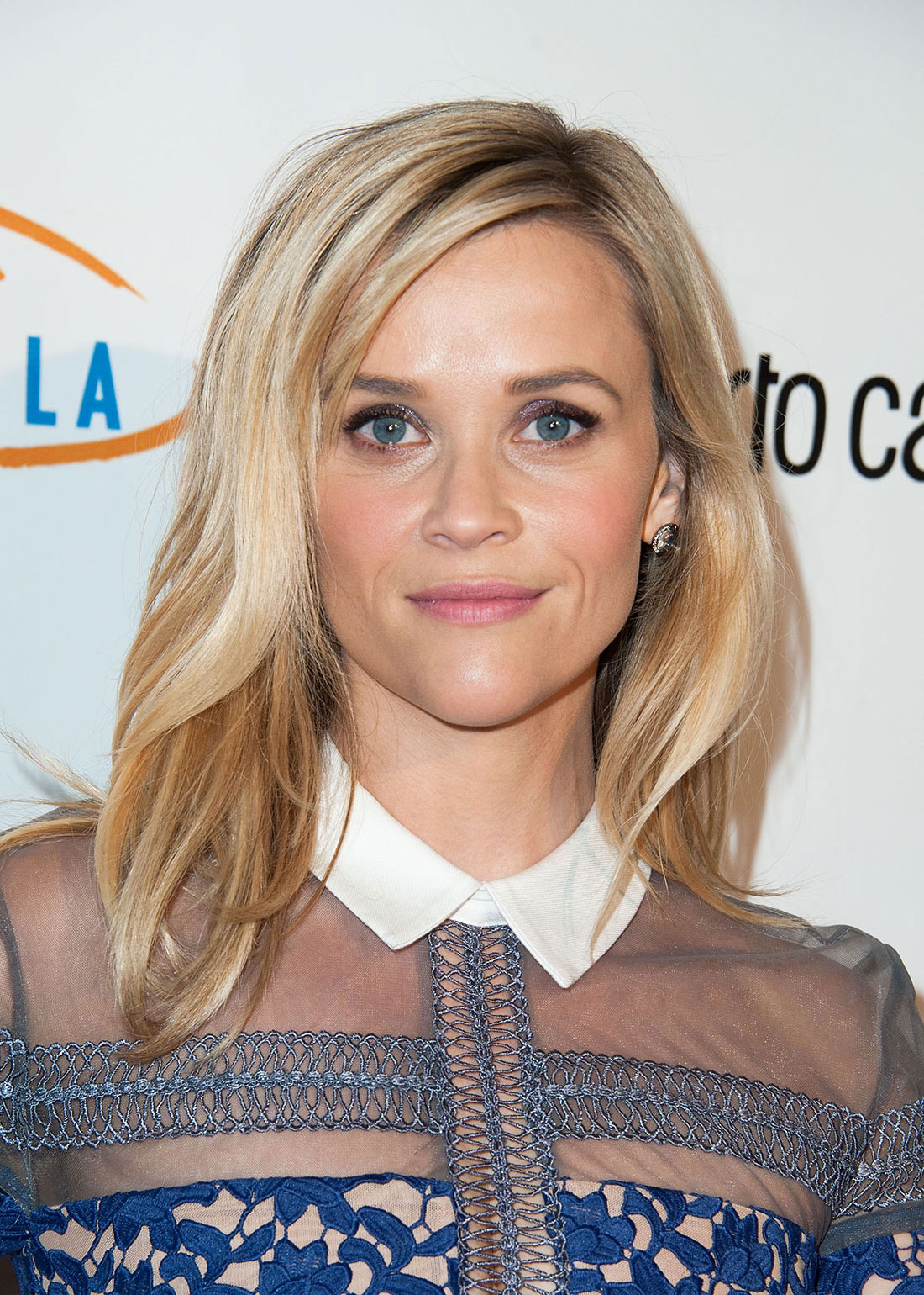Heart Shaped Face Reese Witherspoon