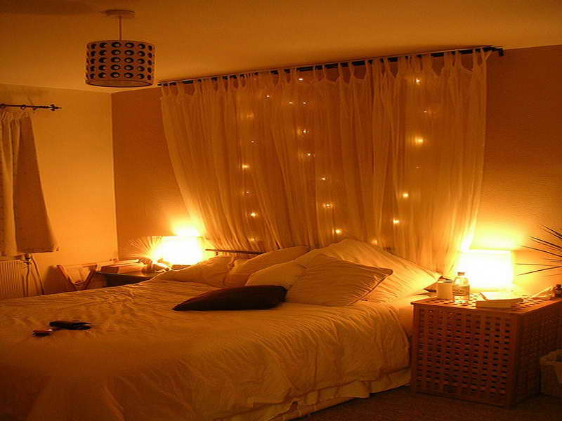 Romantic bedroom ideas for couples Romantic bedrooms com