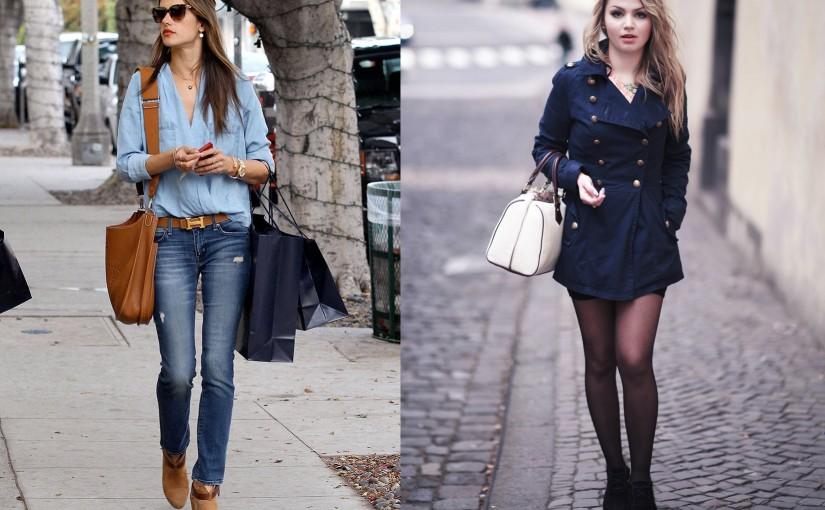 25 Street Fashion Around The World