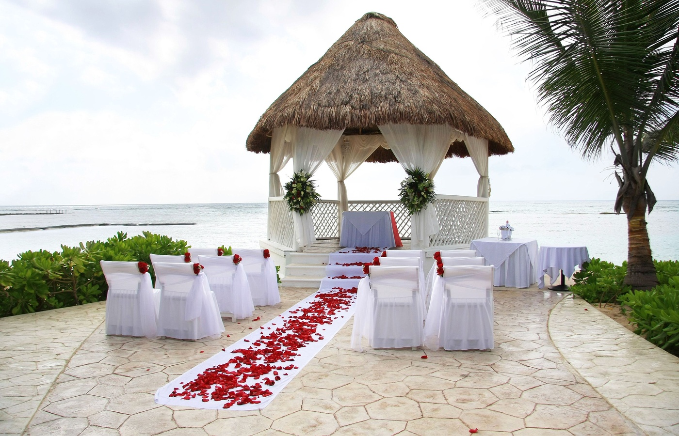 25 Most Beautiful Beach Wedding Ideas