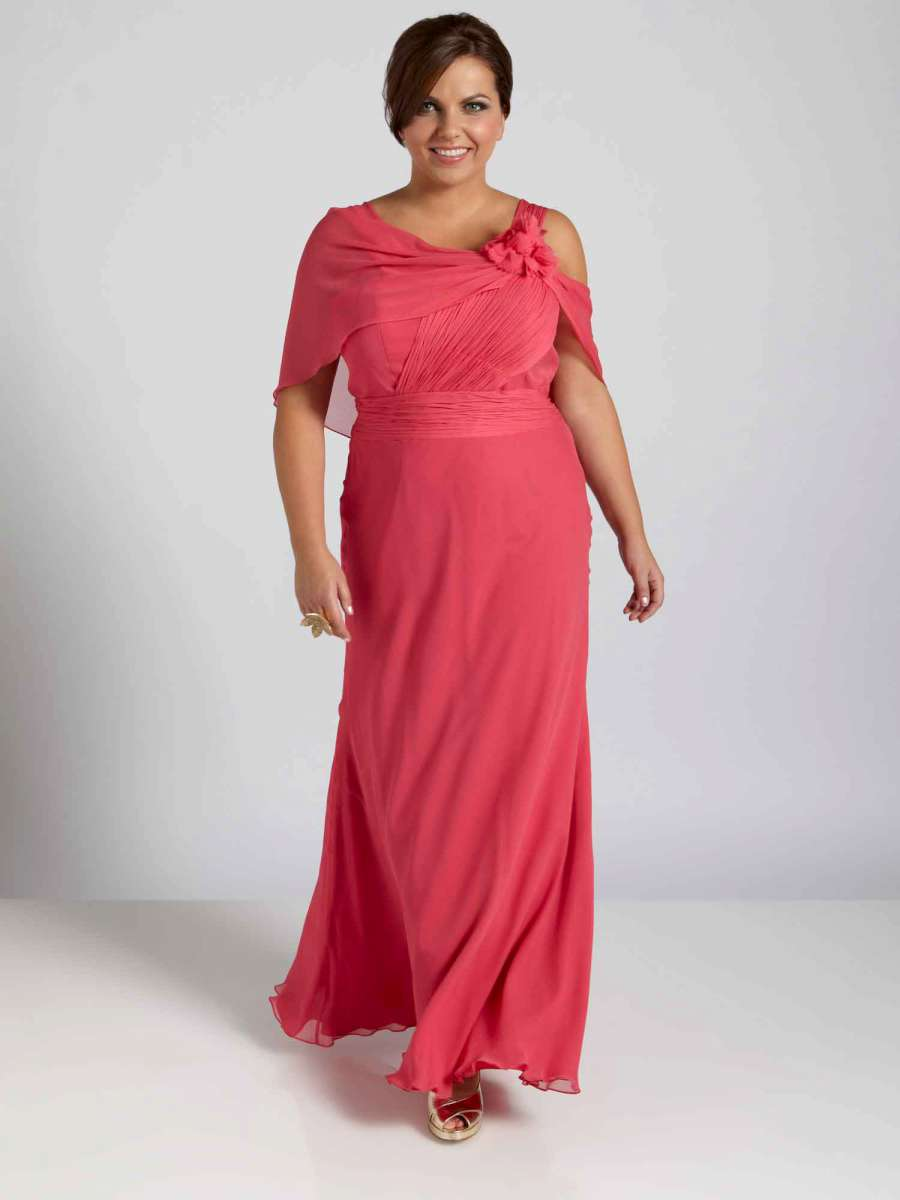 Designer Women's Plus Size Clothes Image Source