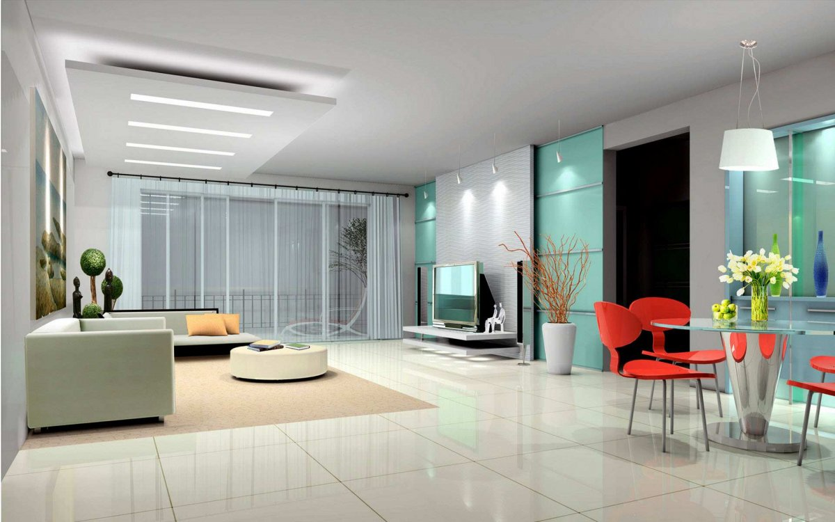 futuristic-open-living-room-apartment-with-recessed-ceiling-light-living-room-ceiling-lights-ideas