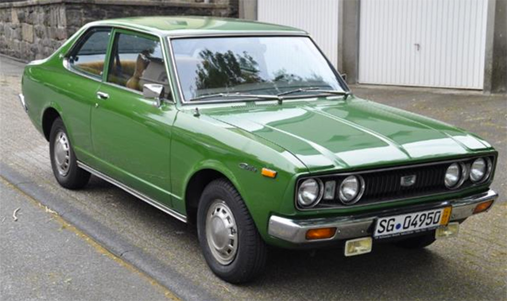 The Most Affordable Classic Cars