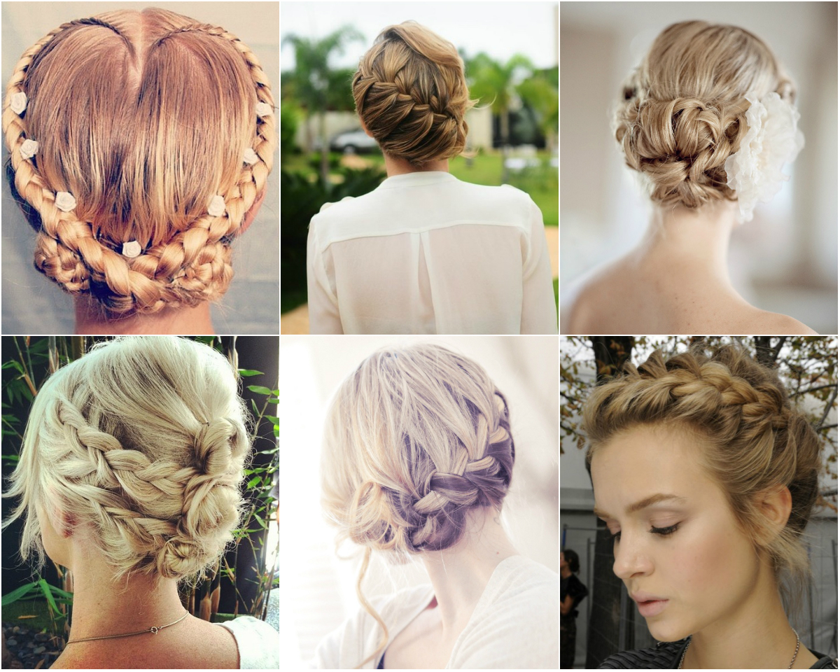 25 prom hairstyles for long hair braid. Black Bedroom Furniture Sets. Home Design Ideas
