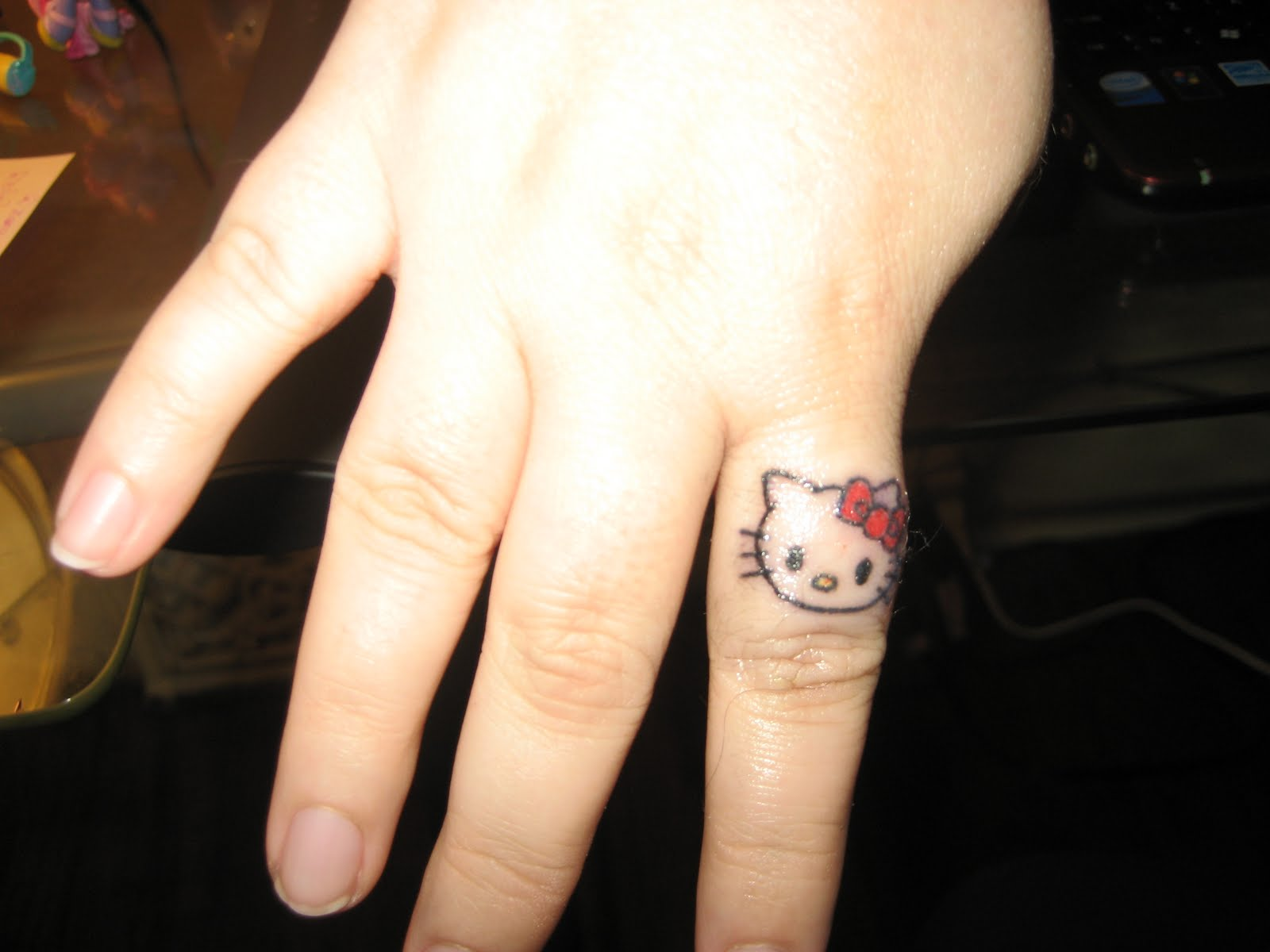 Hand Tattoos are Art in the Palm of Your Hand - Ratta Hand tattoos for girls pictures
