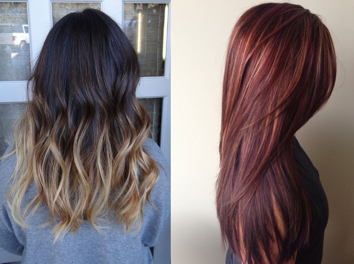 30 Best Hair Colour Ideas for 2015