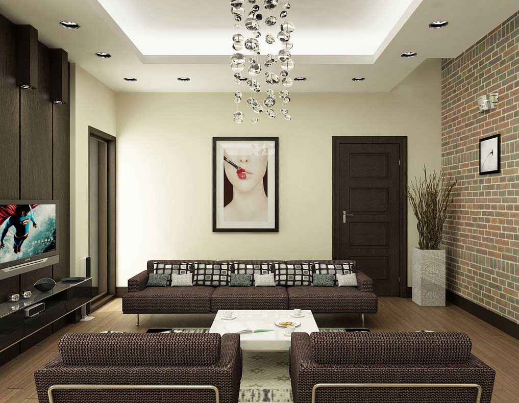 30 Contemporary Living Room Ideas