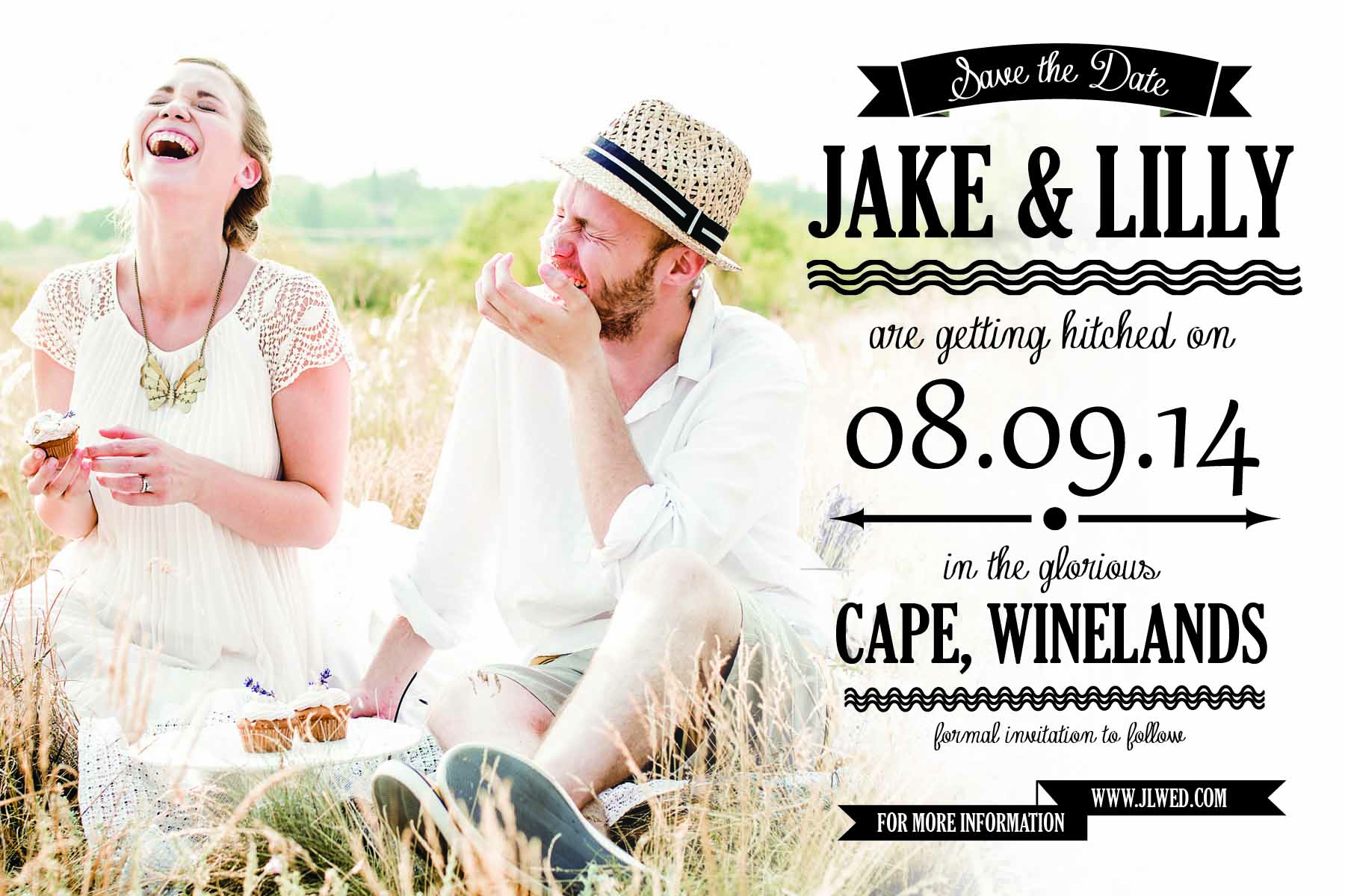 Save the date cards templates for weddings for Online save the date template free