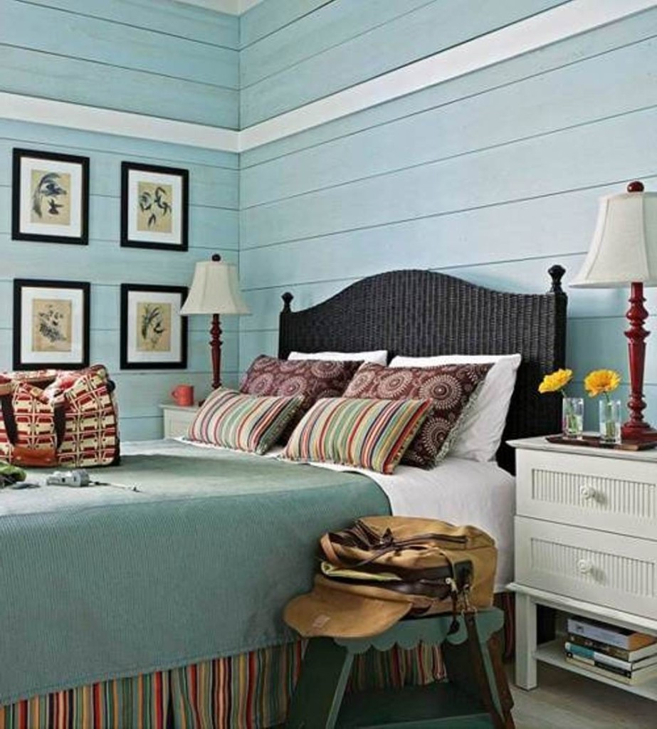 30 Wall Decor Ideas For Your Home: 30 Bedroom Wall Decoration Ideas