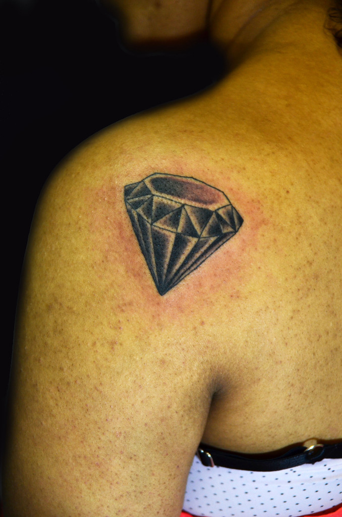 diamond design Ideas