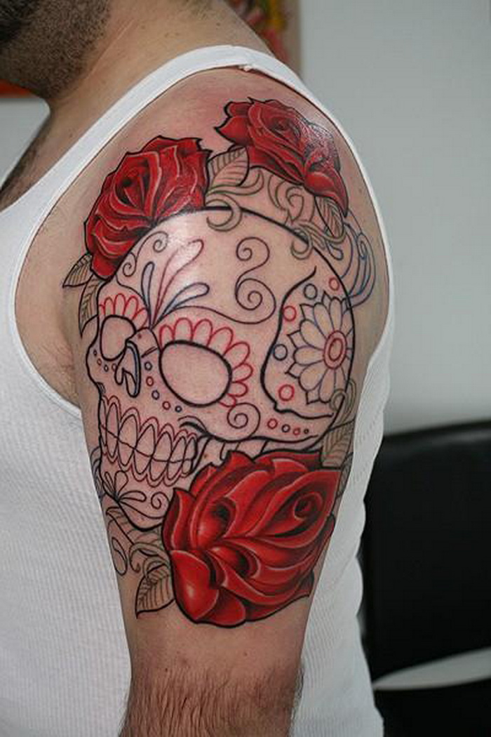 rose-tattoos-for-men-sleeve-skull-sleeve-tattoos-and-meanings-tattoo-design-guides