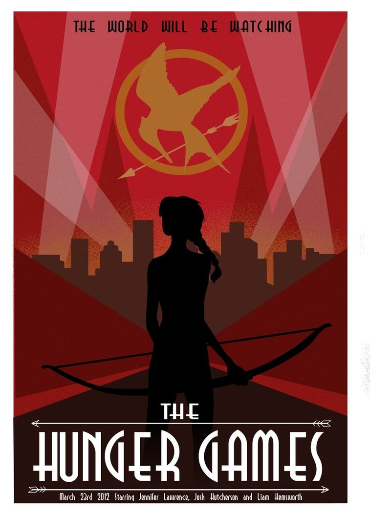 the_hunger_games__art_deco_vector_concept_poster_by_ladybug