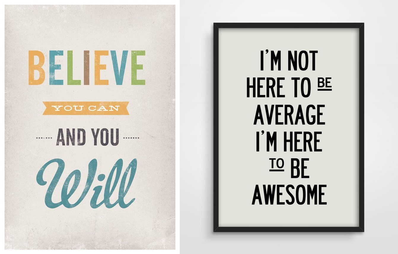 35 Motivational Posters For Office