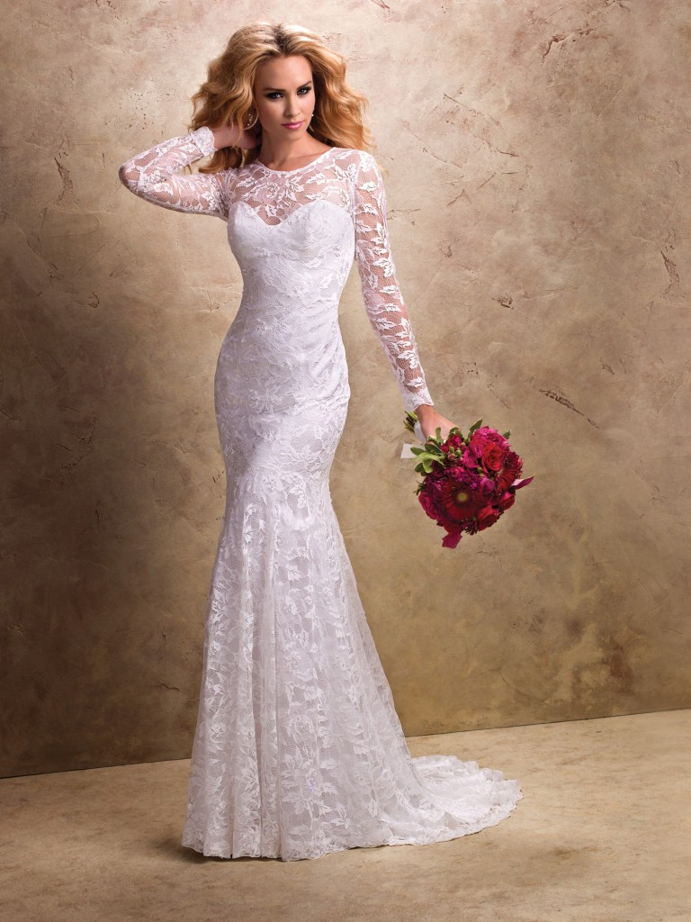 Best-Wedding-Dresses-With-Sleeves