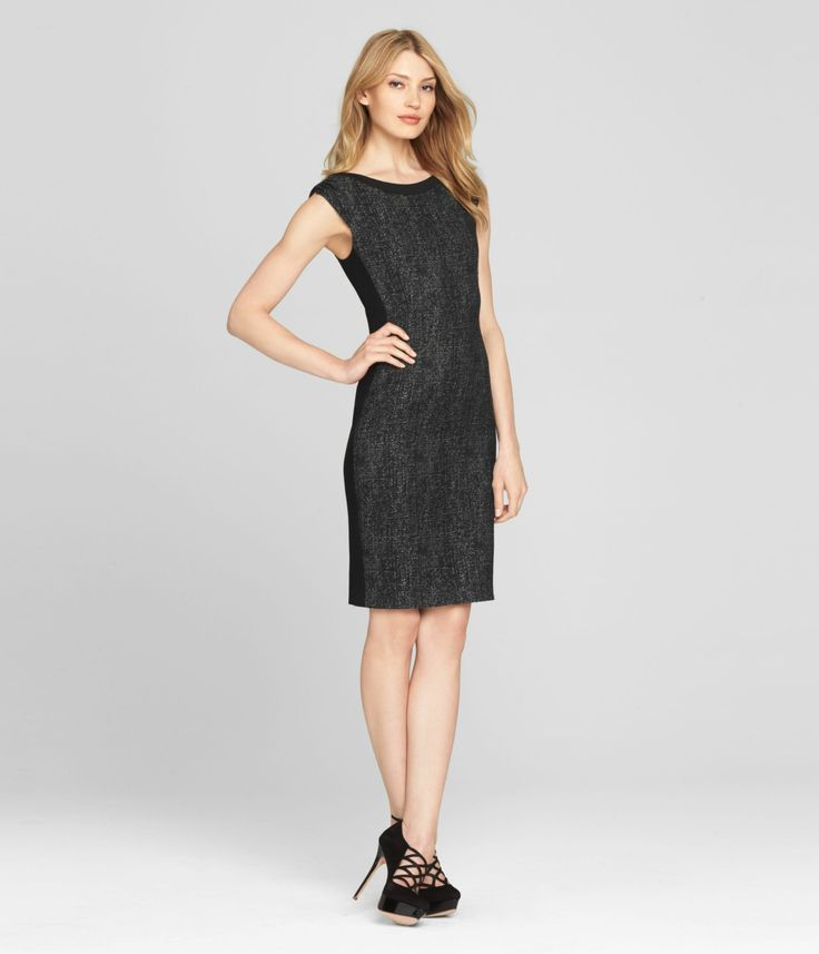 Joselyn dress is women's work wear design
