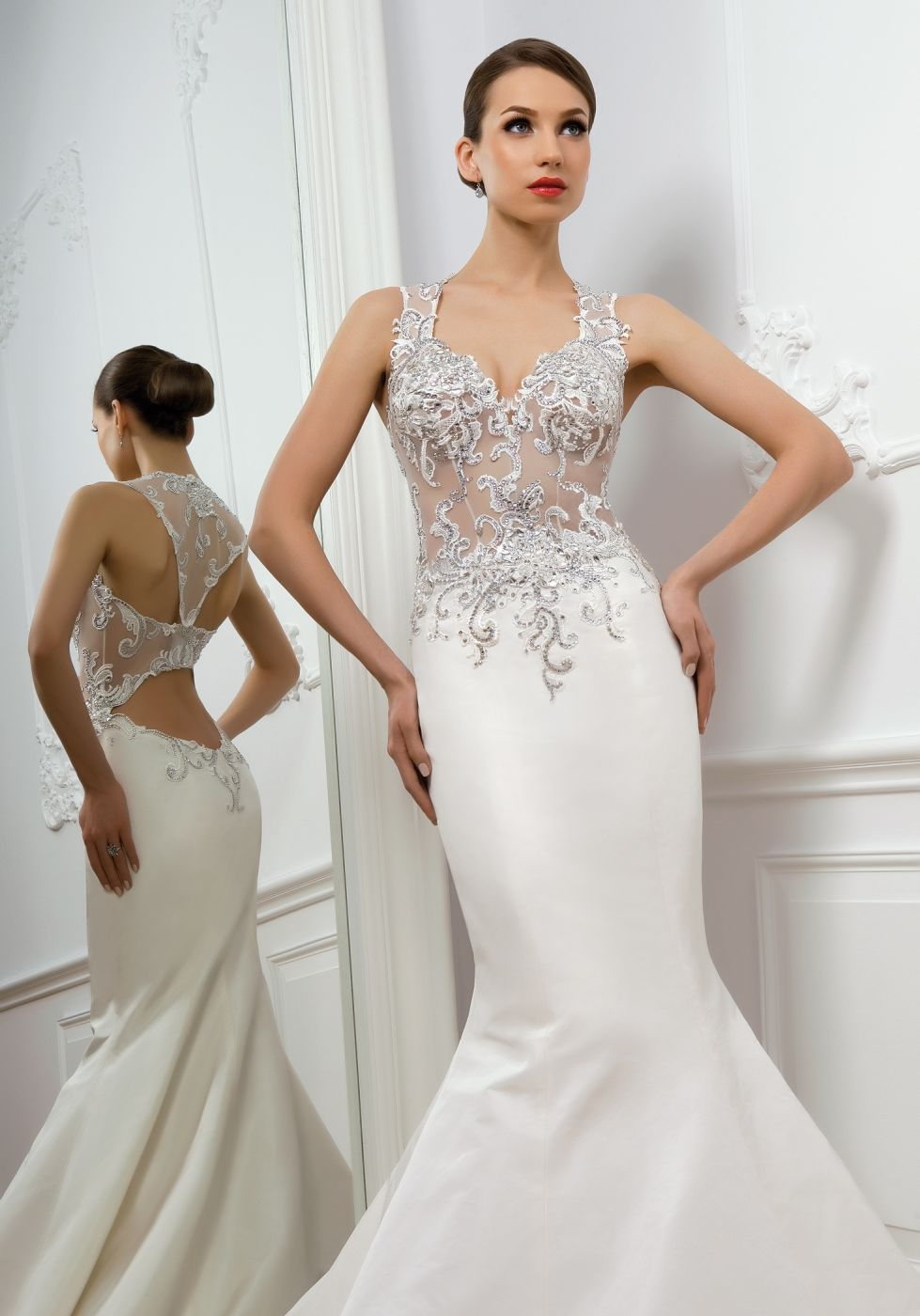 35 most beautiful wedding dress