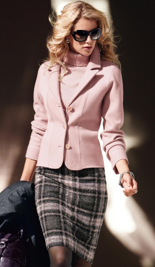 Womens-Classic-Work-Outfits-For-Fall-Winter-4