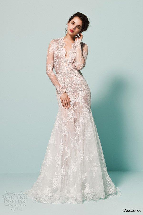 daalarna-bridal-pearl-bridal-collection-illusion-long-sleeve-fit-flare-mermaid-wedding-dress-scalloped-v-neckline