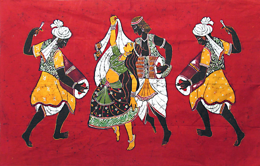 indian-folk-dancers