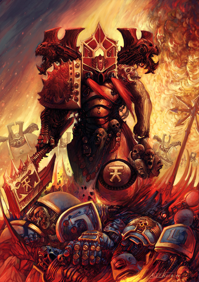 warhammer-fan-art