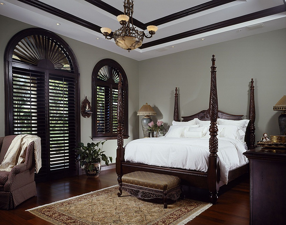 Attractive Beautiful Traditional Bedroom Ideas