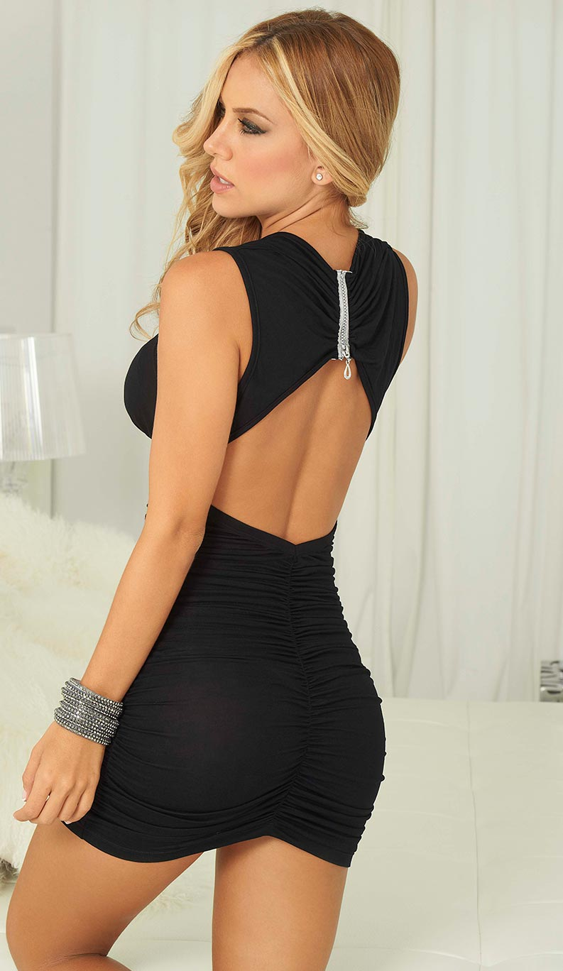 Cheap Little Black Dresses