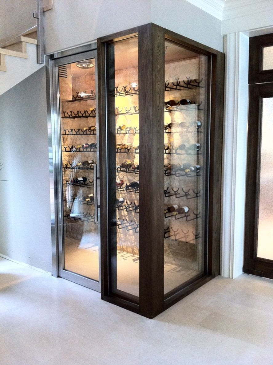 35 best modern wine cellar ideas for Wine cellar plans