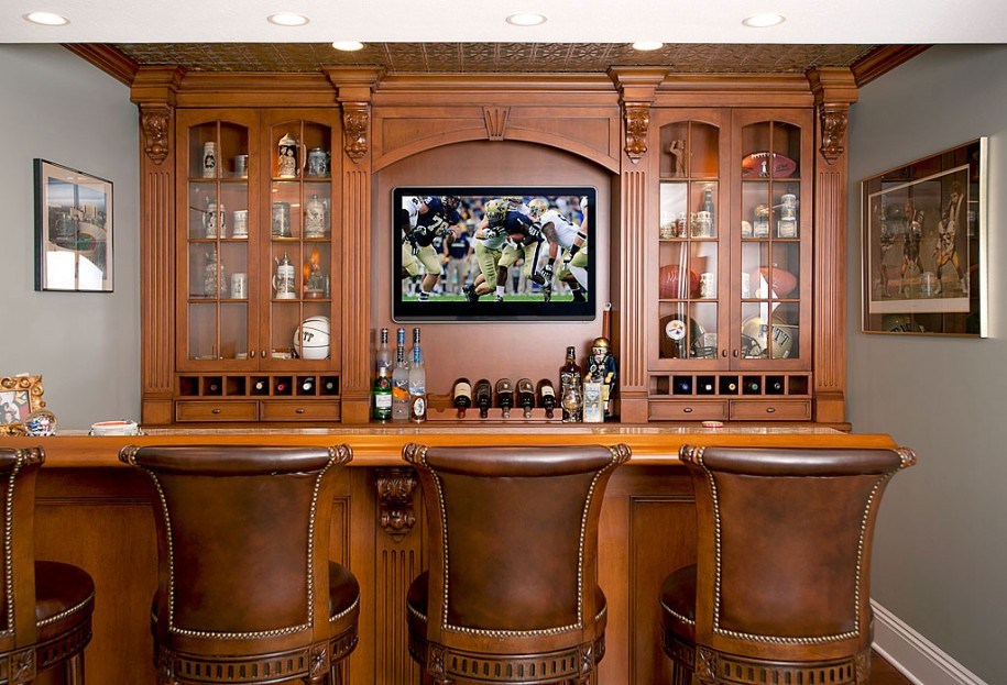 35 best home bar design ideas
