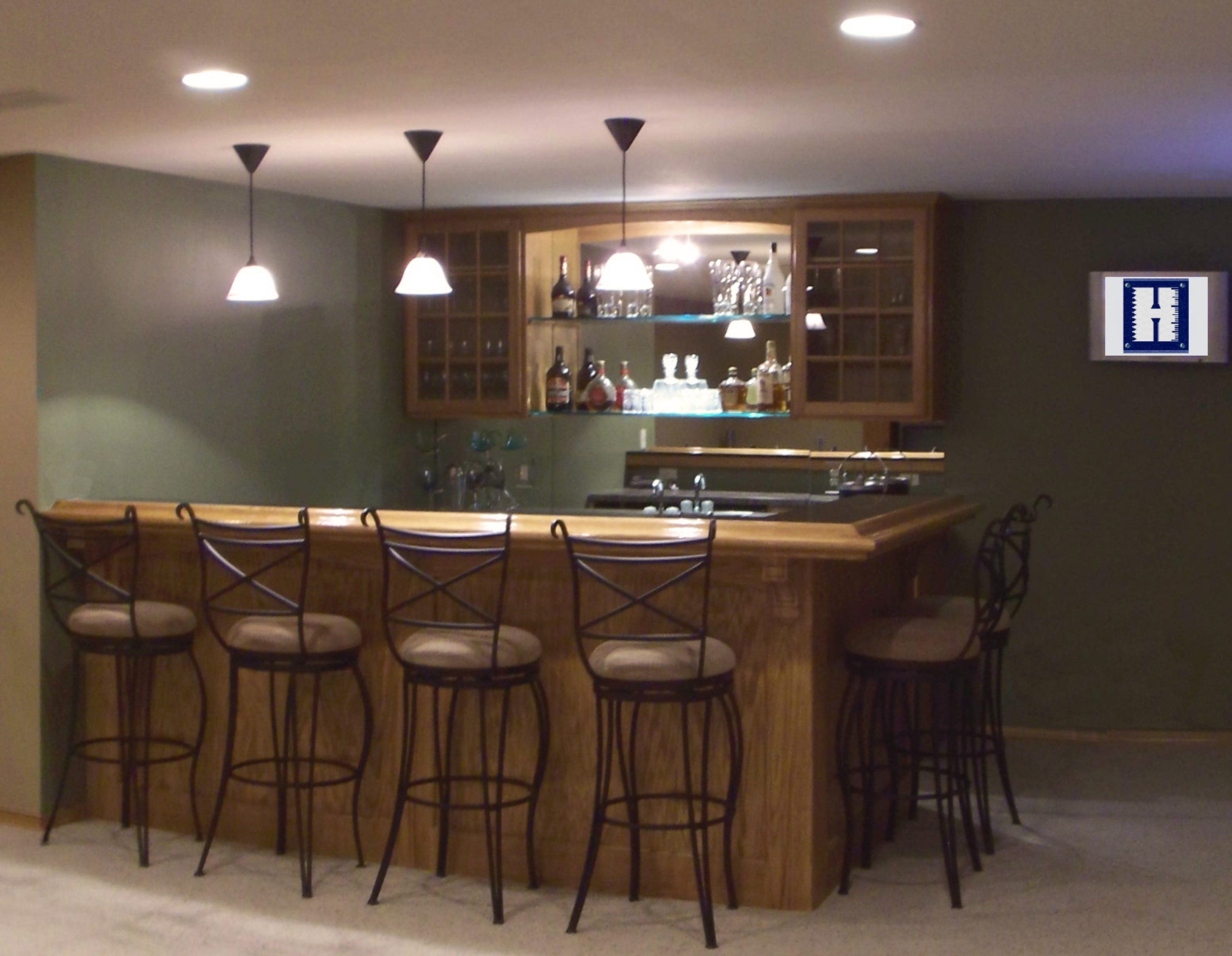 Small Home Bar Designs Impressive With Picture Of Small Home Remodelling Fresh On Ideas