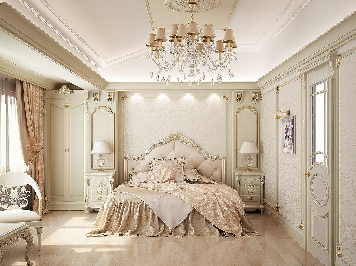 Traditional-Bedroom-Decoration-Ideas