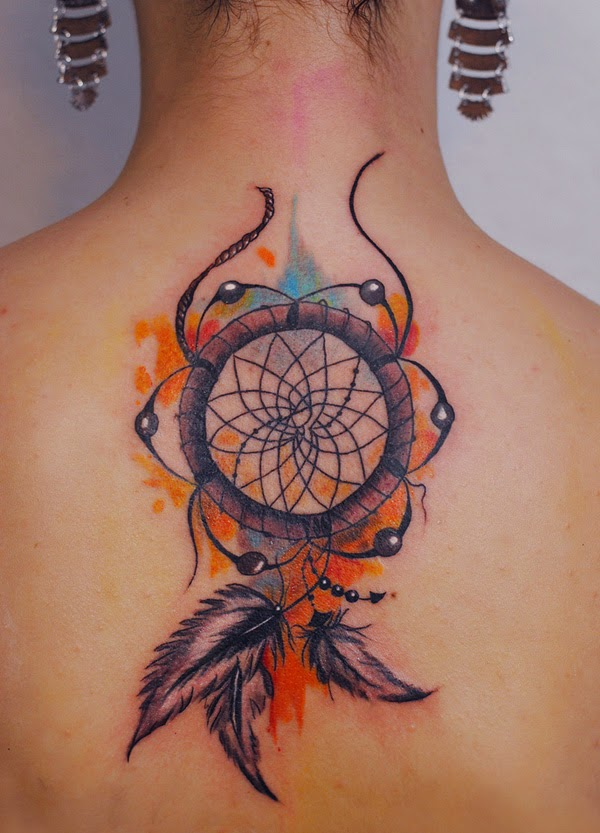 watercolor tattoo designs ideas fine art
