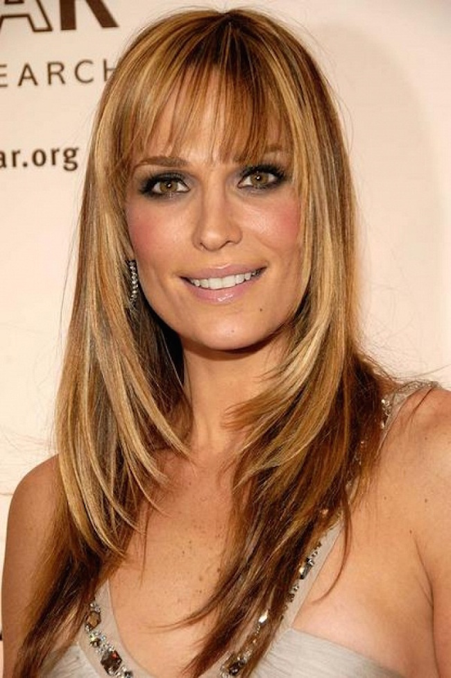 Awesome Haircuts For Long Thin Hair