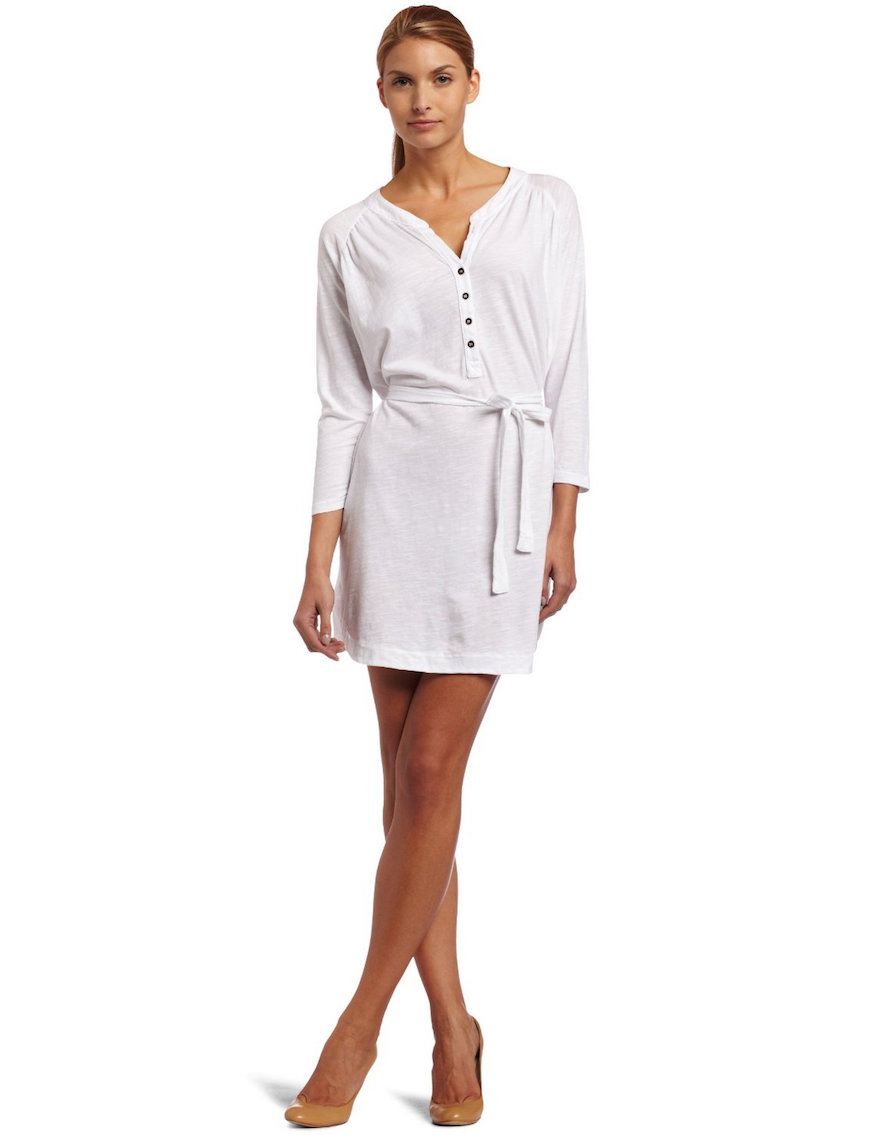 Casual White Dresses For Women