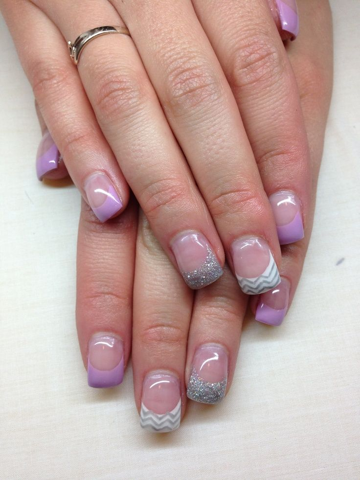 Easy Gel Nails