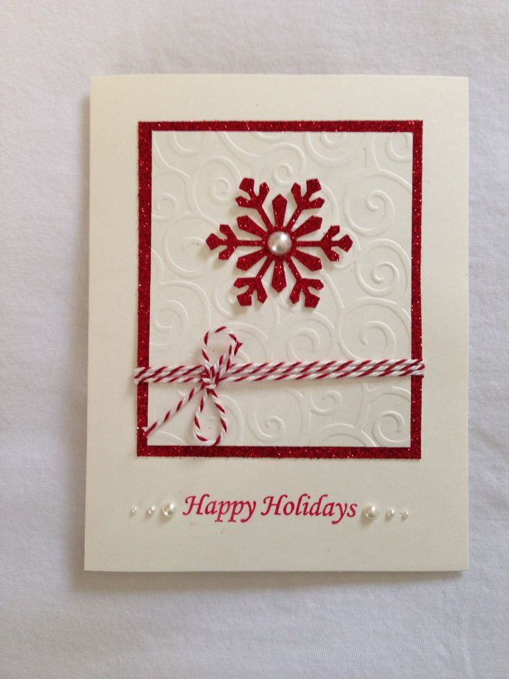 20 Christmas Card Ideas That Show You Care - Feed Inspiration