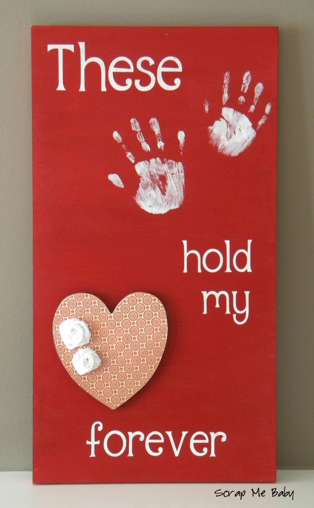 creative homemade Valentine's Day card ideas