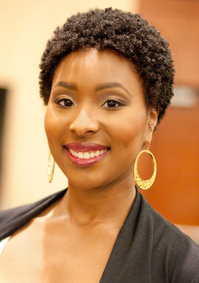 20 Best Short Natural Hairstyles - Feed Inspiration