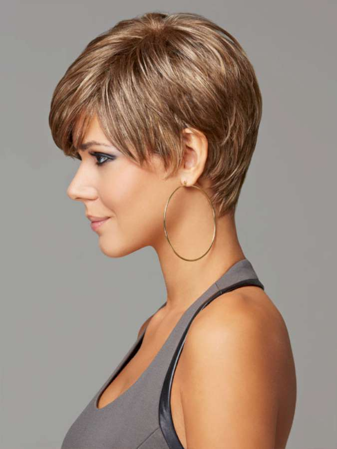 25 Cute Hairstyles For Short Hair Feed Inspiration