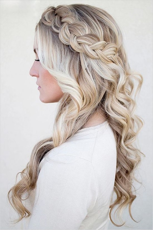 Summer Hairstyles For Girls