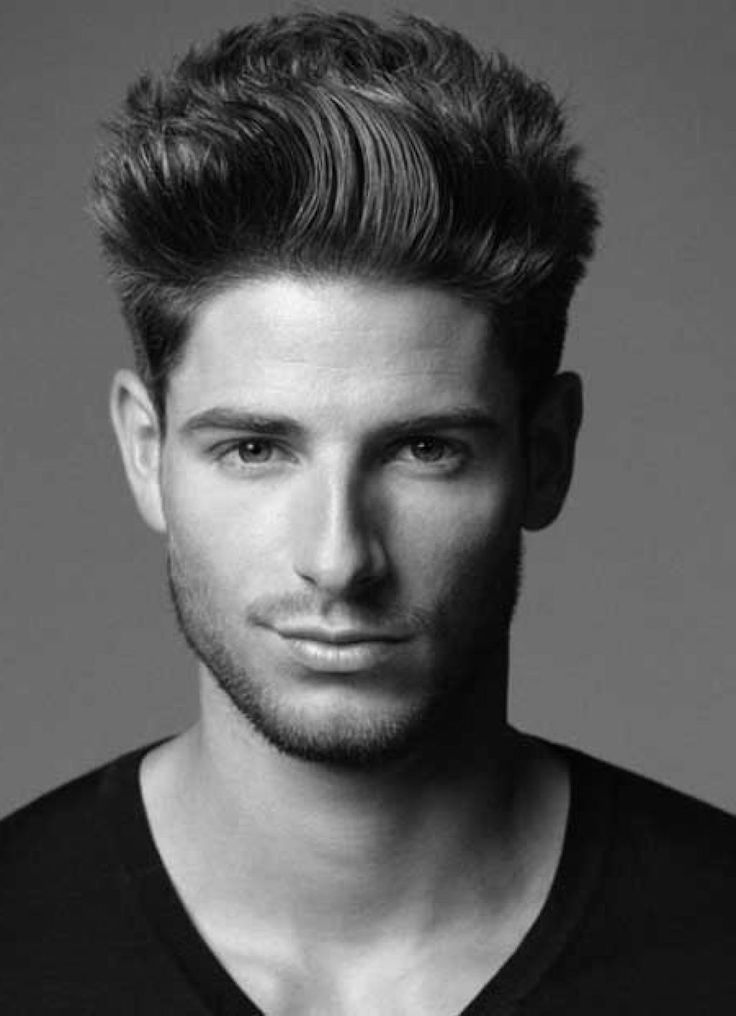 cool hairstyles men Ideas