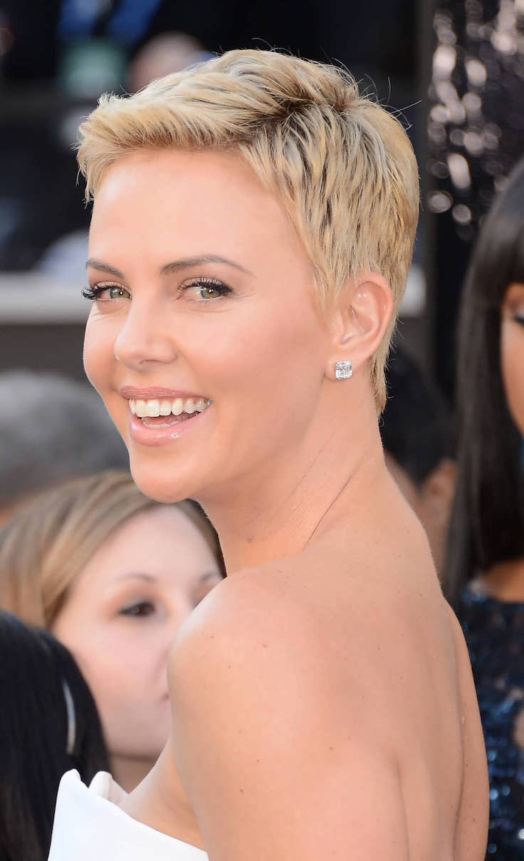 25 Cute Hairstyles For Short Hair - Feed Inspiration
