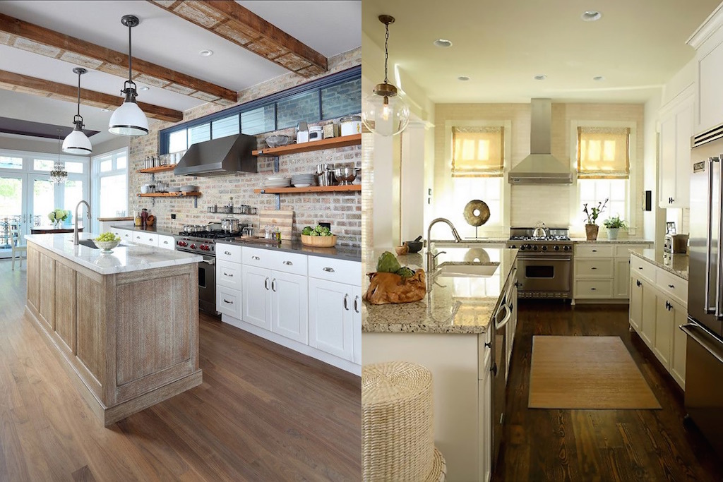 20 amazing transitional kitchen designs for your home - Kitchen transitional design ideas ...