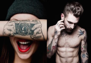 20 Awesome Cool Tattoo Designs
