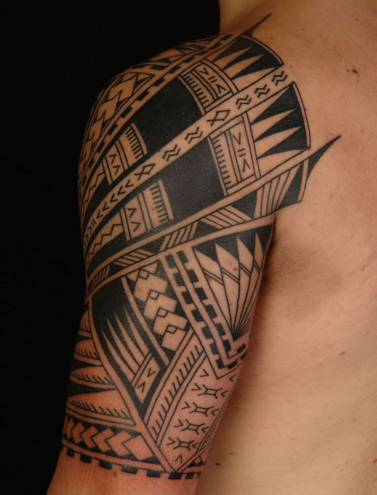 20 awesome cool tattoo designs feed inspiration for Unique arm tattoos
