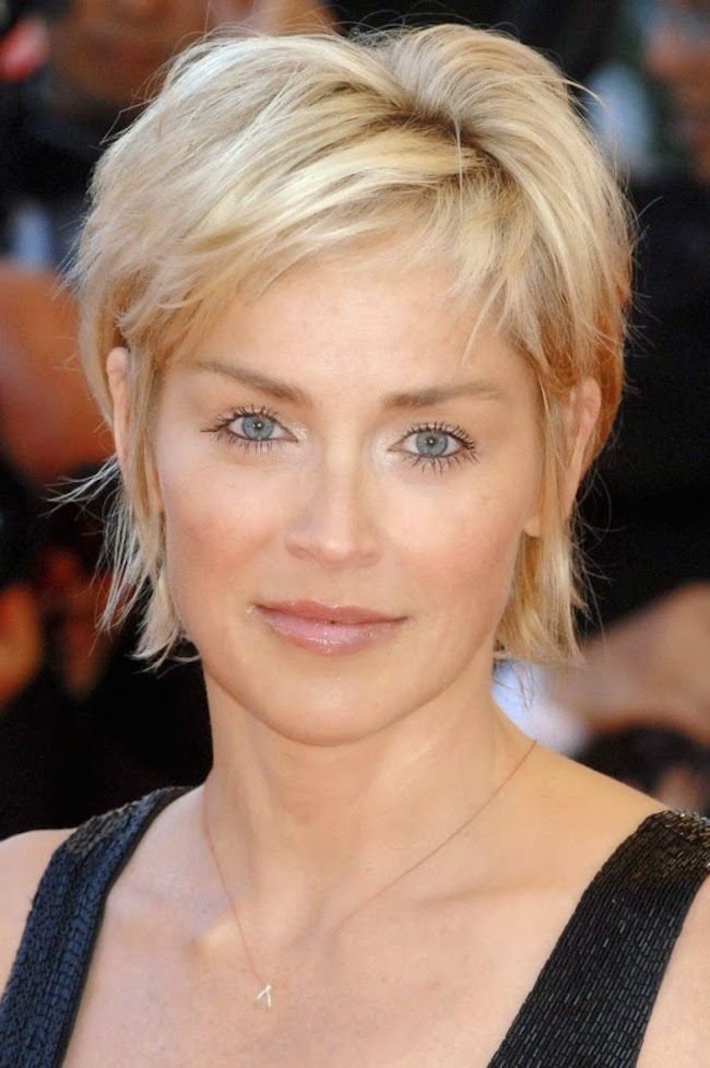 New Pixie Hairstyles For Older Women