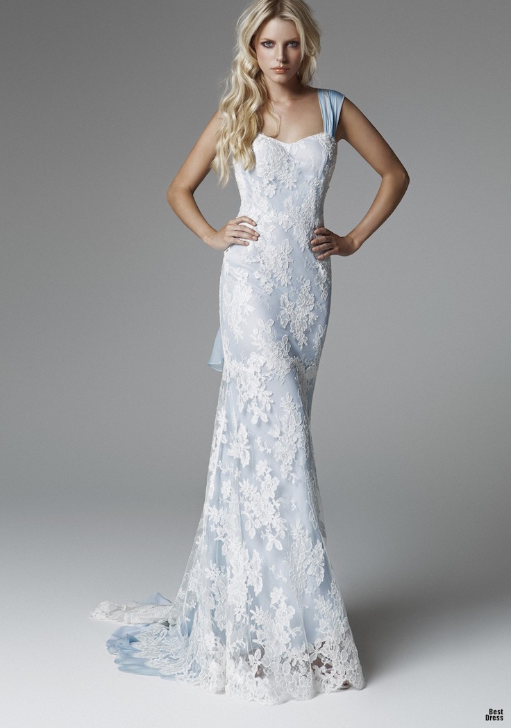 Wedding Dresses For Non Traditional : Non traditional wedding dresses your special feed