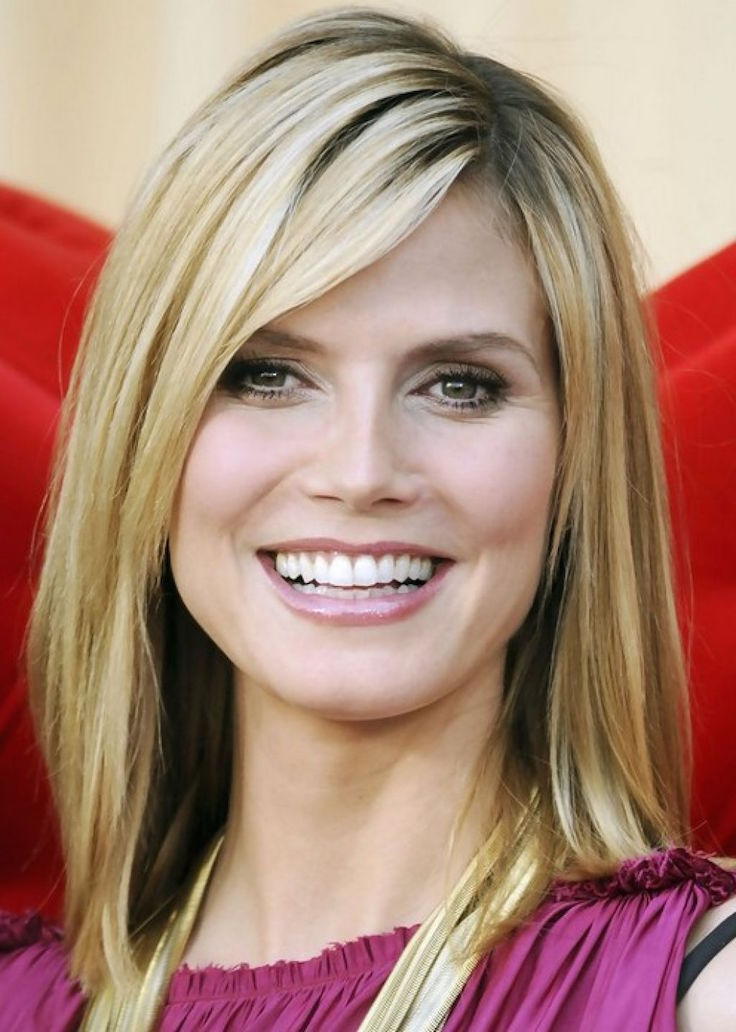 20 Best Hairstyles With Bangs - Feed Inspiration