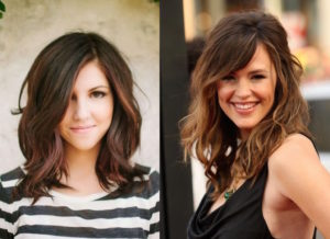 21 Best Hairstyles For Long Faces