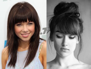 21 Best Fringe Hairstyles To Look Fresh