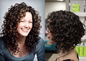 21 Haircuts For Curly Hair To Try Everyday